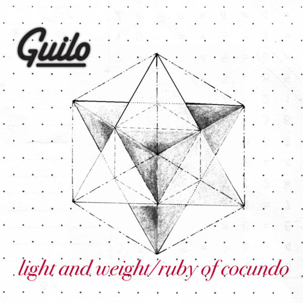 Light and Weight / Ruby Of Cocundo