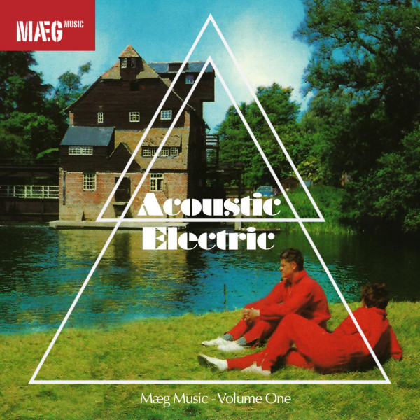 Acoustic / Electric - Maeg Music, Volume One