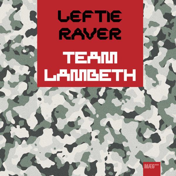 Leftie Raver