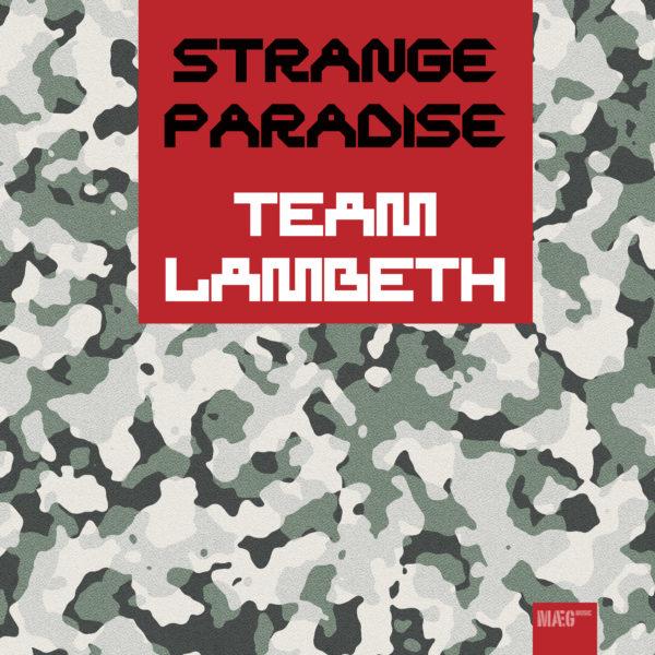 Strange Paradise/Slow Release