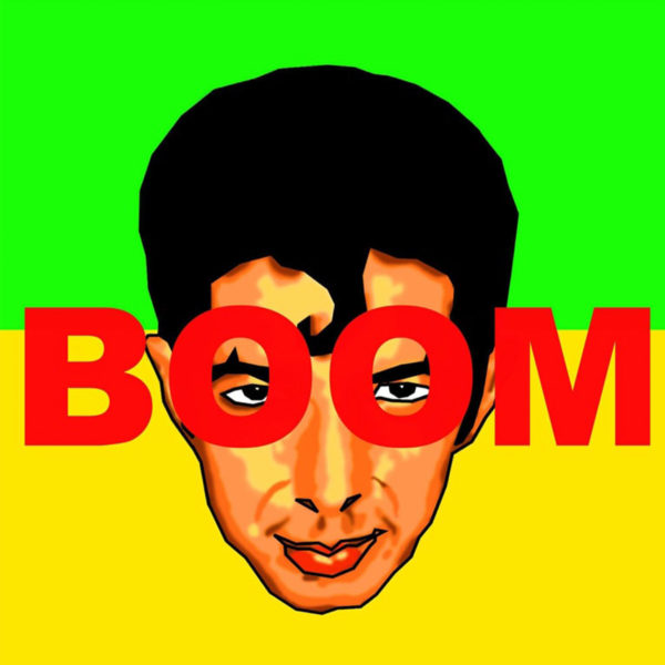 'BOOM'