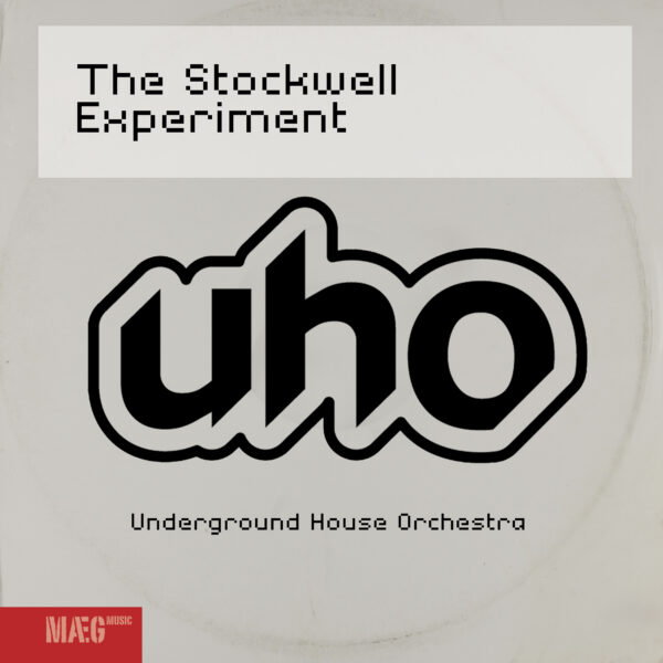 The Stockwell E.P.